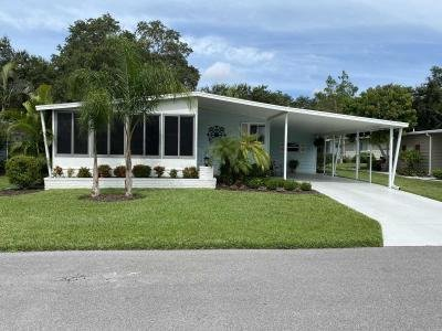 Mobile Home at 5412 Stonehaven Lane Sarasota, FL 34233