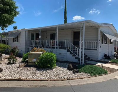 Mobile Home at 7501 Pintail Circle Citrus Heights, CA 95621