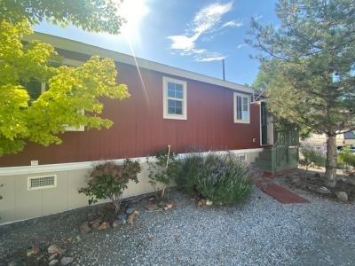 Mobile Home at 40 Zircon #4 Reno, NV 89521