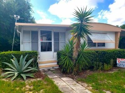 Mobile Home at 36142 Sand Road Grand Island, FL 32735