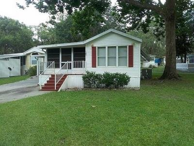 Mobile Home at 28229-E134 Cr 33 Leesburg, FL 34748