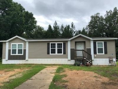 Mobile Home at 510 Hunter Rd Gordo, AL 35466