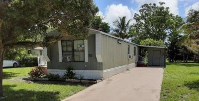 Mobile Home at 6730 Nw 44Th Way #t-18 Coconut Creek, FL 33073