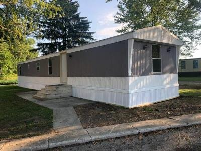 Mobile Home at 11080 N. State Road 1, #132 Ossian, IN 46777