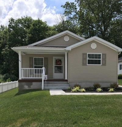 Mobile Home at 30 Cinnamon Drive Conowingo, MD 21918