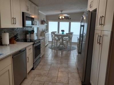Mobile Home at 10912 Indigo Ct., #38E North Fort Myers, FL 33903