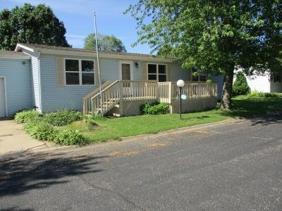 Mobile Home at 131 Cardinal Ln Sandwich, IL 60548