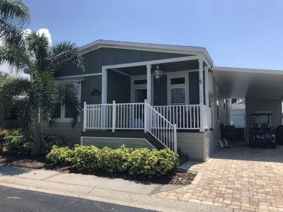 Mobile Home at 100 Hampton Rd Lot 122 Clearwater, FL 33759