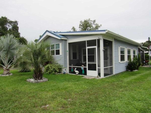1992 Manufactured Home