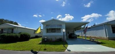 Mobile Home at 87 Wilkes Drive Haines City, FL 33844