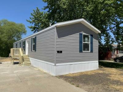 Mobile Home at N3525 Trieloff Road #71 Fort Atkinson, WI 53538