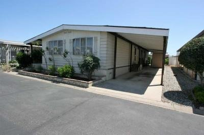 Mobile Home at 24701 Raymond Way #244 Lake Forest, CA 92630