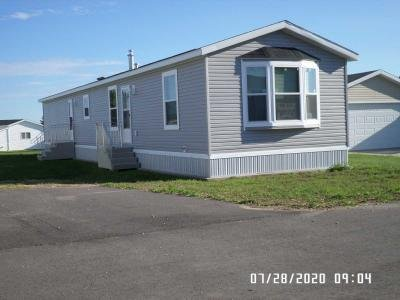 Mobile Home at 408 Kelly Drive Theresa, WI 53091