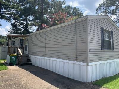 Mobile Home at 857 Pine Trail Drive Ridgeland, MS 39157