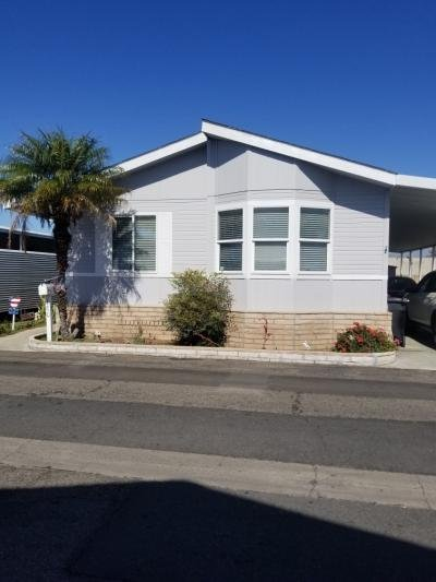 Mobile Home at 3050 W. Ball Rd. #170 Anaheim, CA 92804
