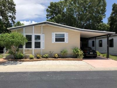 Mobile Home at 100 Hampton Rd Clearwater, FL 33759
