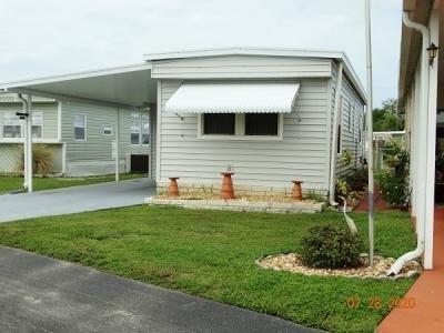 Mobile Home at 7400 46Th Ave N Lot 208 Saint Petersburg, FL 33709