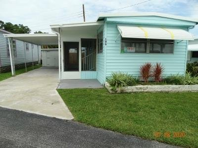 Mobile Home at 7400 46Th Ave N Lot 106 Saint Petersburg, FL 33709
