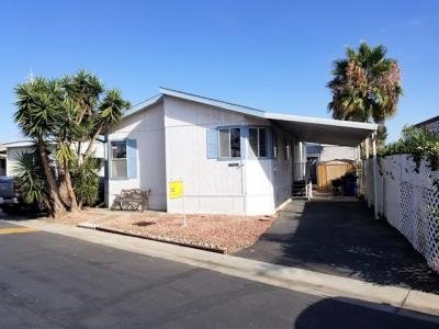 Mobile Home at 6460 Convoy Crt #302 San Diego, CA 92117