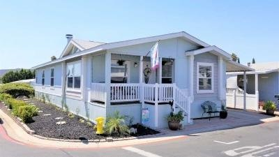 Mobile Home at 12820 Estrella Vista St. Poway, CA 92064
