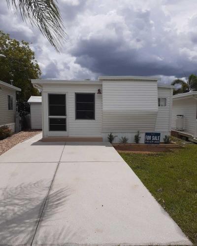 Mobile Home at 3701 Baynard Dr C-14 Punta Gorda, FL 33950
