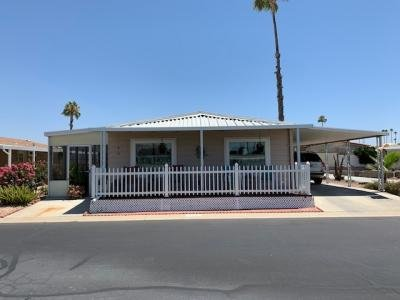 Mobile Home at 601 N Kirby St, #460 Hemet, CA 92545