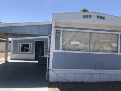 Mobile Home at 7807 E Main St    E36 Mesa, AZ 85207