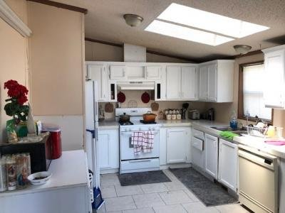 Mobile Home at 43097 Ponchartrain #34 Sterling Heights, MI 48314