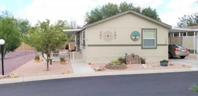 Mobile Home at 853 N State Route 89-Sp160 Chino Valley, AZ 86323