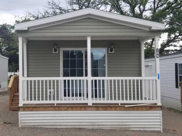 2020 MHE Mobile Home For Rent