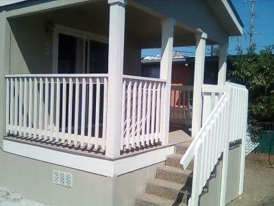 Mobile Home at 7337 Ethel Ave Sp 11 North Hollywood, CA 91605