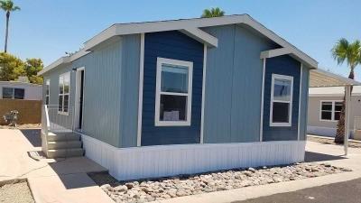 Mobile Home at 7302 W Peoria Ave #70 - 85345 Peoria, AZ 85345