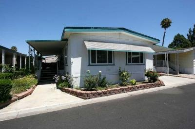 Mobile Home at 24001 Muirlands # 46 Lake Forest, CA 92630
