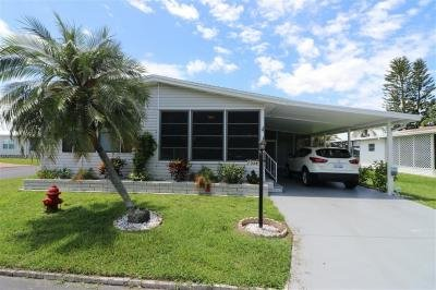 Mobile Home at 29200 Jones Loop Rd Lot 324 Punta Gorda, FL 33950