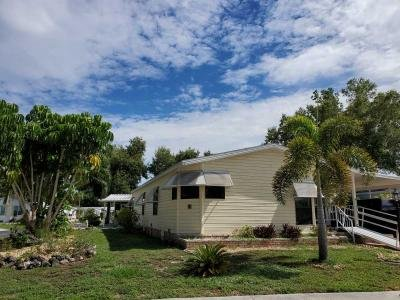 Mobile Home at 27205 Jones Loop Rd Lot 19 Punta Gorda, FL 33982