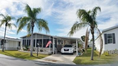 Mobile Home at 29200 Jones Loop Rd Lot 263 Punta Gorda, FL 33950