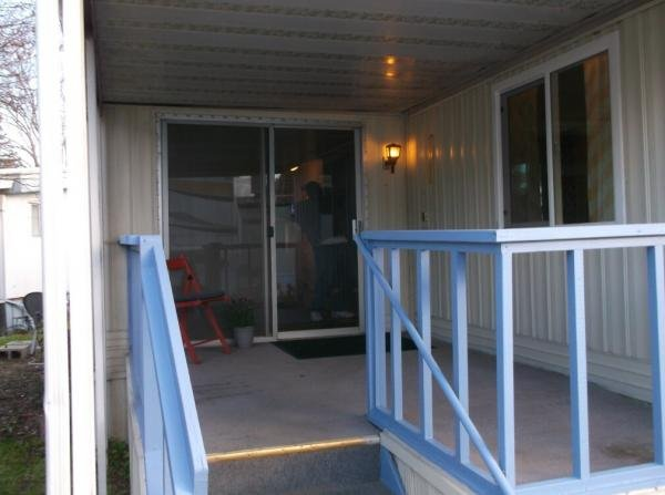 1996 Manufactured Home