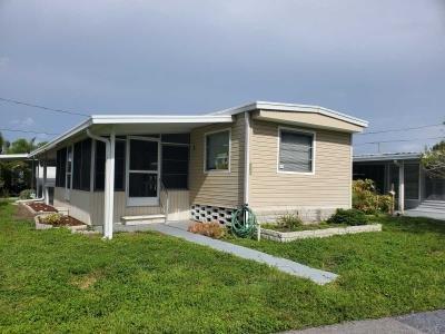 Mobile Home at 7400 46Th Ave N Lot 501 Saint Petersburg, FL 33709