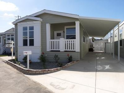 Mobile Home at 903 W. 17Th, Sp#49 Costa Mesa, CA 92627