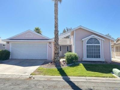 Mobile Home at 155 Day St. Henderson, NV 89074