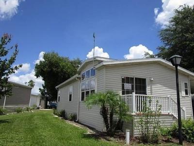 Mobile Home at 200-63 Devault Street Umatilla, FL 32784