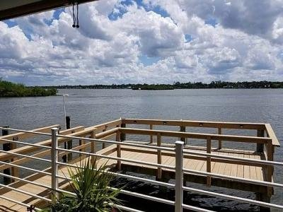 Mobile Home at 117 Harbor Pointe Port Orange, FL 32127