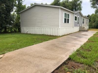 Mobile Home at 837 Fox Ln Saint Rose, LA 70087