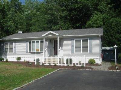 Mobile Home at 28 Swan Lake Trail Killingworth, CT 06419