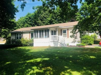 Mobile Home at 18 Brookmoor Road Dover, NH 03820