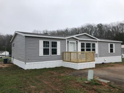 Mobile Home at 5068 Appoloosa Way Lot A5068 Ooltewah, TN 37363