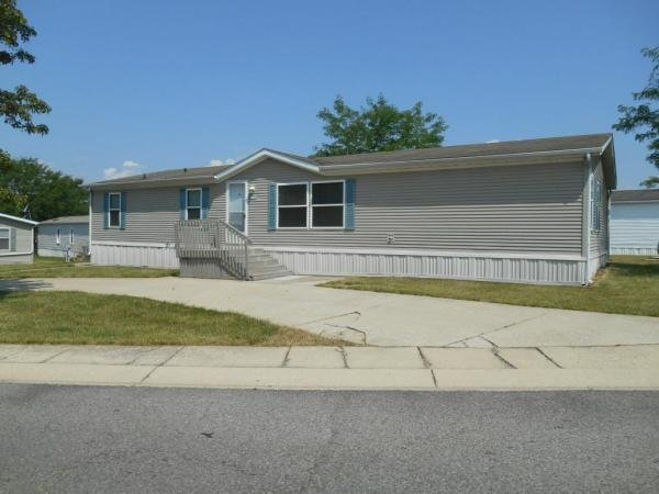 1999 Champion Mobile Home For Sale