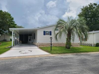 Mobile Home at 10277 S Bainbridge Terrace Homosassa, FL 34446