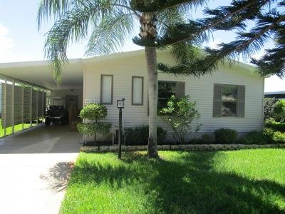 Mobile Home at 1199 Brigadoon Drive Sebastian, FL 32958