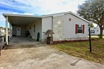 Mobile Home at 406 Mahogany Ridge Drive Davenport, FL 33897